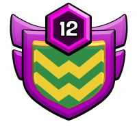 Laeveld Legends badge