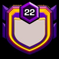 AKINCI TURKLER badge