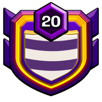 HT Hooligans badge