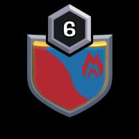 bestfrend badge