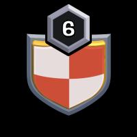 poppycoc badge
