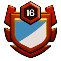 繁星—WARS badge