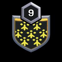MAHAME1 NAFARIM badge