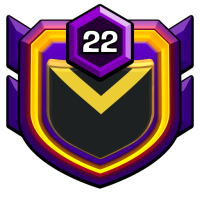 No.3 clan badge