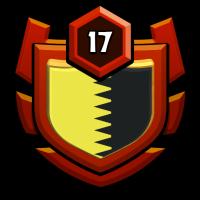 METEOR badge