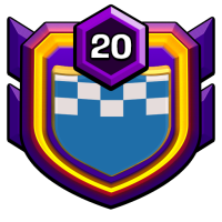 蓝竹-无悔 badge