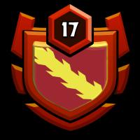 魔德堡 badge