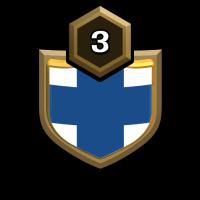 WARZ FRIENDZ... badge