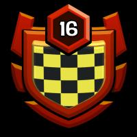 BG Empire badge