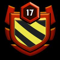 МОРХИ badge