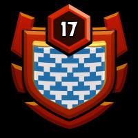Hades Tyrants badge