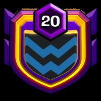 САРАТОВ badge