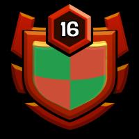 DREAM badge