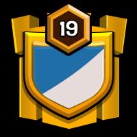 马六甲民联1 badge
