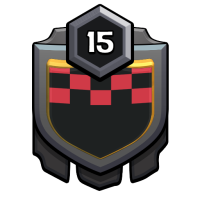 war stars 147 badge