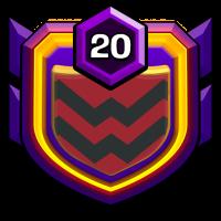 Knubbels Clan badge