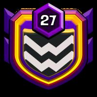 PANAME badge