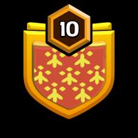 EWEN. badge