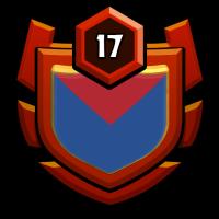 Rojang Otai... badge