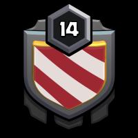 Wieczna Wojna badge