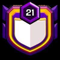 Fenix Oscuro badge