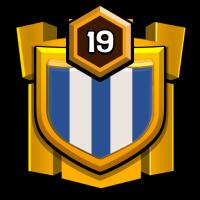 BHJ20 badge