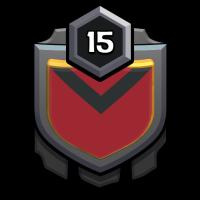 prembun tambak badge