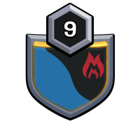 315 Clashers badge