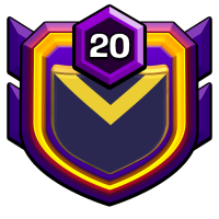 Clash of Clans badge