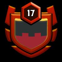 PABNAR CHAMPION badge