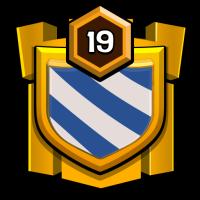 Akte x CW badge