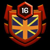 WONDER WALL badge
