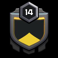 الصكاكة badge