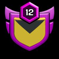 ONE badge