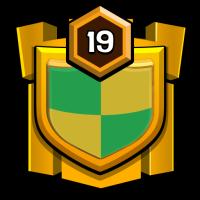 茶叶世界之烈火战神 badge