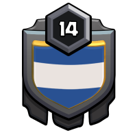 th13 badge