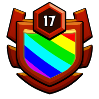 风林山火 badge