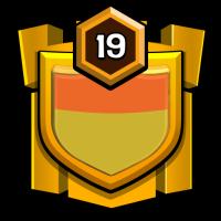 اعيشك badge