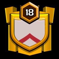 Alpenlibe badge