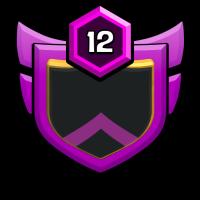 DDL Clash! badge