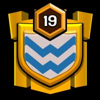 Cloud 21 badge