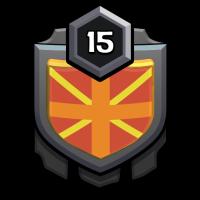 Hà Nội Win badge