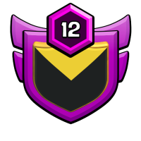 claN pucuk ubi badge