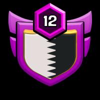Creative Clash badge
