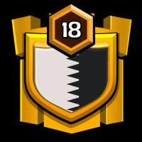 Predation badge