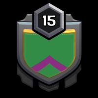 D` m@ldito`s badge