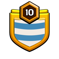 The Set badge