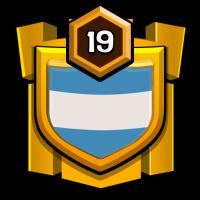 clan3 badge