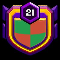 illuminati team badge