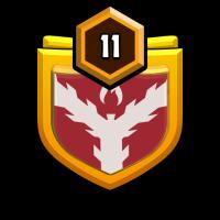 星陨阁 badge